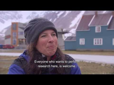 Knowledge for a sustainable Arctic