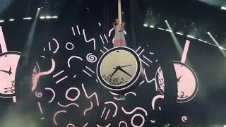 Katy Perry - Pendulum (Witness The Tour Arena Cuidad de México, CDMX, 3 De Mayo)