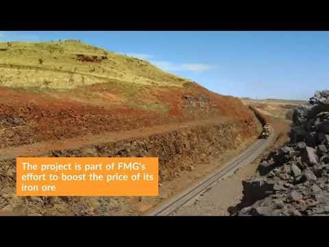 Downer EDI Win $450m Eliwana Mine Contract