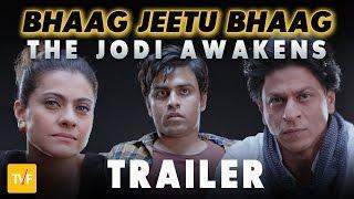 Bhaag Jeetu Bhaag   Trailer   Full Video on TVFPLAY