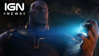 Fortnite gets Avengers: infinito guerra crossover-IGN notícias