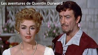 Les aventures de Quentin Durward 1955 (Quentin Durward) - Casting du film réalisé par Richard Thorpe
