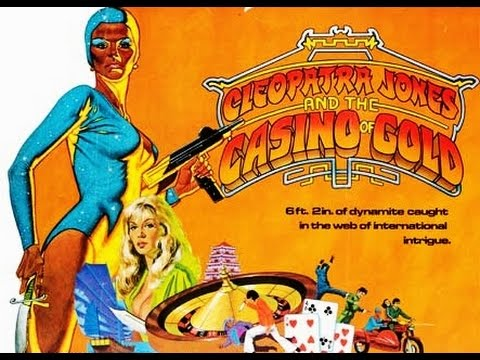 cleopatra jones and the casino of gold online