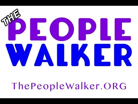 The People Walker™ 30 Second Cable Spot