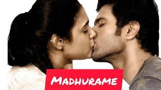 Madhurame Full Song | Arjun Reddy Songs |  TELUGU LYRICS