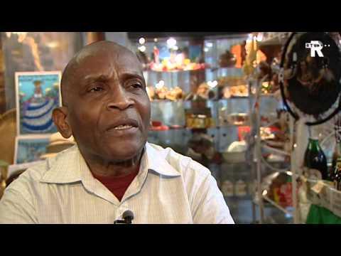 'Helemaal los van Nederland raakt Suriname nooit'