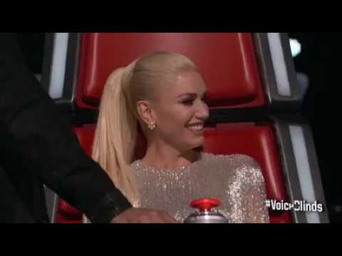 The voice usa 12  Adams song
