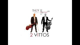 2 CELLOS - They Don't Care About Us - Michael Jackson [Performed by 2 VITTOS]