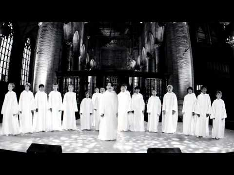 How Shall I Sing (Libera) - House Dance Remix