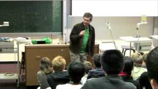 Lecture 4: data structures and algorithms - Richard Buckland