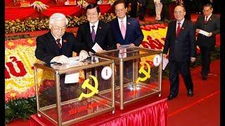 Tân Chủ tịch nước sẽ tuyên thệ nhậm chức ngày 23/10 tới