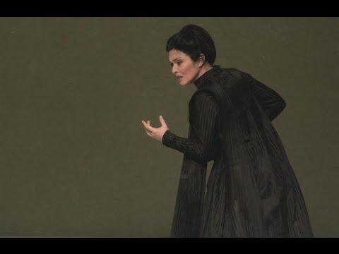 La Clemenza di Tito-W. A. Mozart.  Anna Caterina Antonacci, 2006.