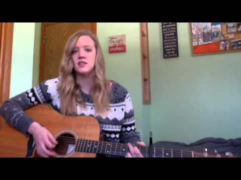 It All Started With A Beer (Frankie Ballard) - Sara Gardner Cover