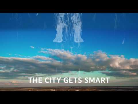 TIM Turin Smart City Control Center