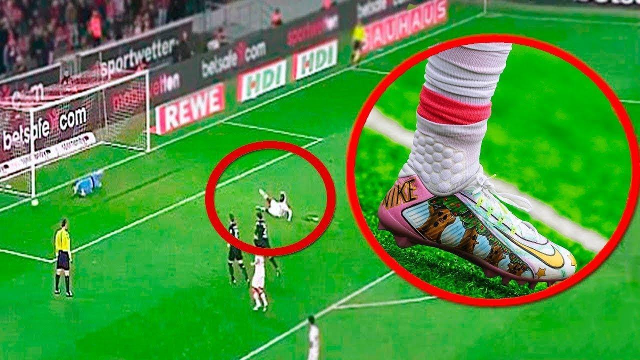 8 schlechteste Betrüger im Sport der Weltgeschichte!