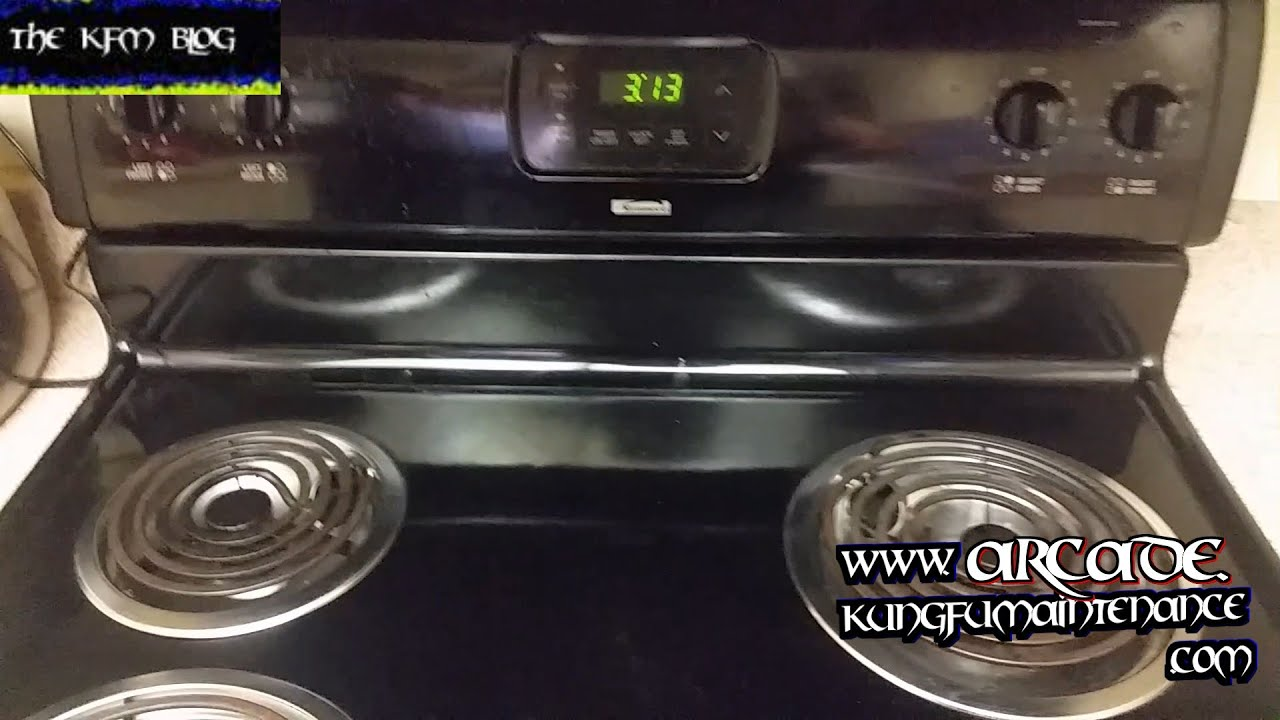 lost oven manual where to find hidden wiring diagram info stove range maintenance repair video [ 1280 x 720 Pixel ]