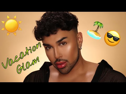 Vacation Glam | Mac Daddyy | Angel Merino thumbnail