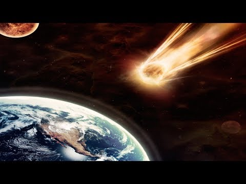 Monster Asteroid Heading Towards Earth-Massive Rogue Planet
