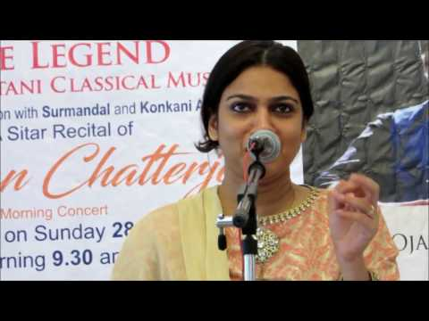 Gayatri Asokan - Shlokas & Bhajan