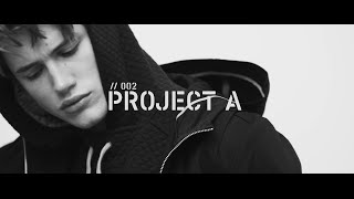 ZANEROBE Episode 2 :: Project A