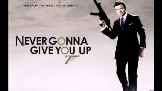 Rick astley - Never Gonna Give You Up (Myon & Shane 54 Mashup)