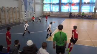 видео Соревнования по мини-футболу