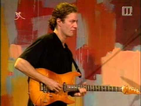Adam Rogers and Mark Ledford solos, 4 4 2005
