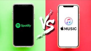 Gambar cover Time to join Spotify or Apple Music for the first time in 2020?
