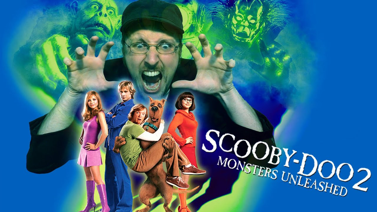 Scooby Doo 2 Nostalgia Critic Channel Awesome