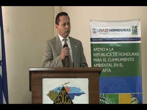 USAID dona a SERNA US$51 mil en equipo para fortalecer laboratorio y análisis del agua