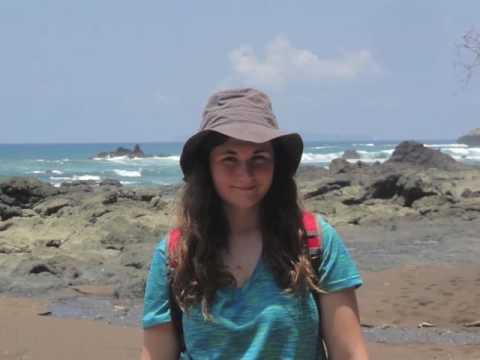 Rhodes Costa Rica Trip 2016