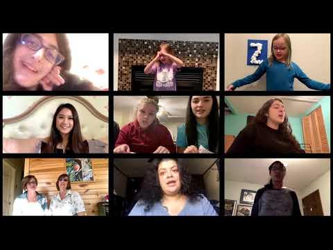 8th Annual KS95 Clouds Choir for a Cause – Celebrating Zach Sobiech's Musical Legacy