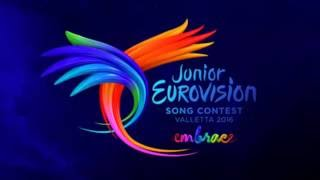Coming Soon: My TOP17 | Junior Eurovision 2016