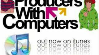 Download lagu Producers With Computers - Put Your Hood Up