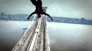 Spike TV Video Game Awards VGA 2011  The Amazing Spider Man Teaser HD