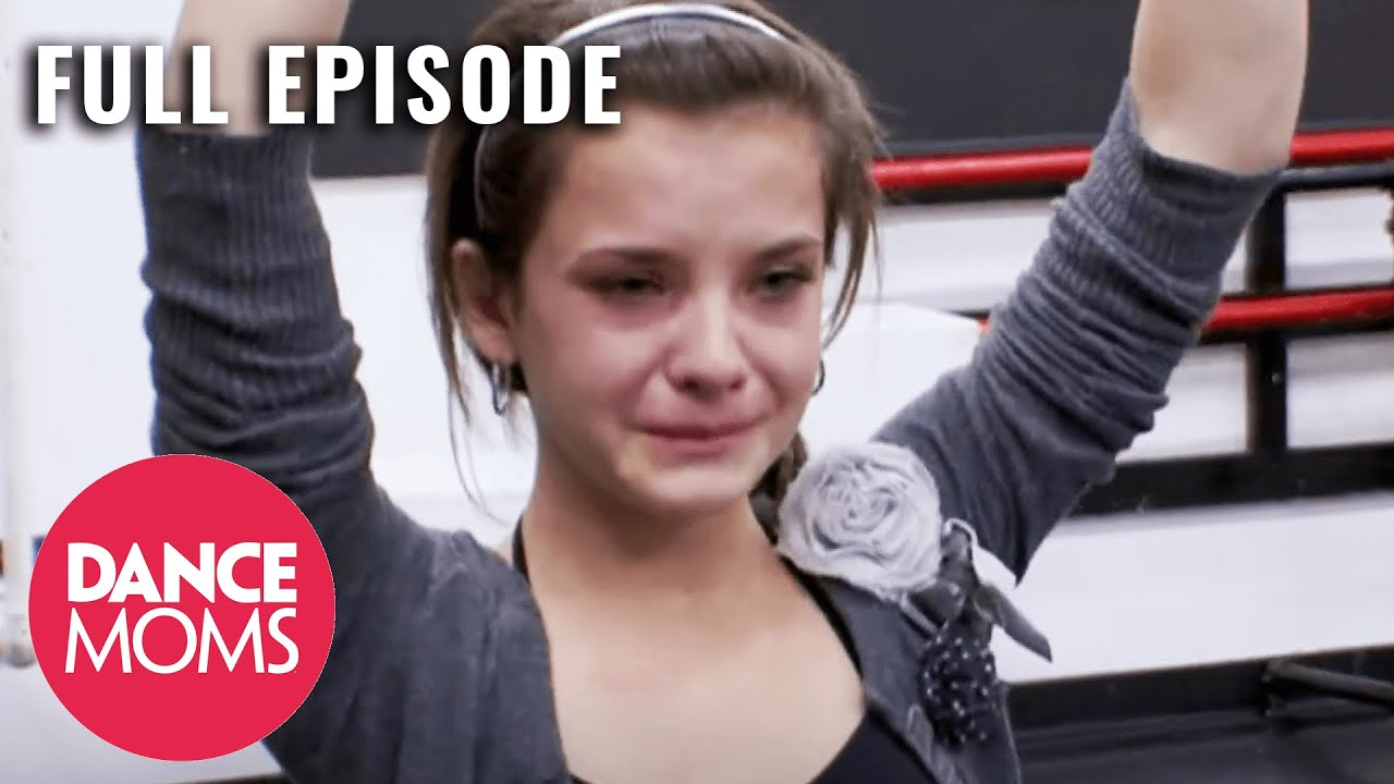 When Stars Collide (Season 1, Episode 5) | Full Episode | Dance Moms
