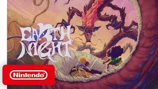 Earthnight - Announcement Trailer - Nintendo Switch