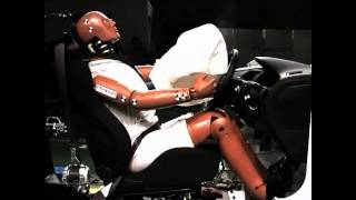 Start Video Crash Test Dummy Airbag