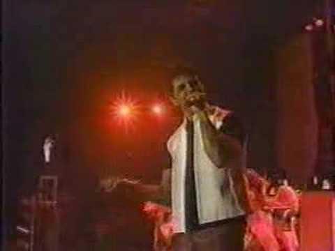 Luis Fonsi--te vuelvo a encontrar--eterno live concert
