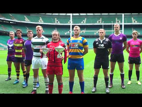 BUCS Rugby Union Women's Championship Final 2018:  Exeter v Hartpury