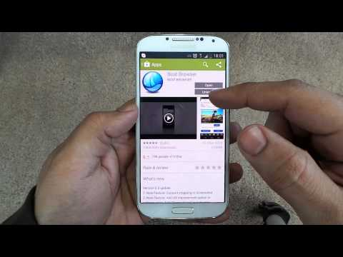 HOW TO PLAY FLASH PLAYER ON S4, NOTE 3 ANDROID 4.4, 4.3, 4.2.2 & 4.1.2