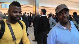 DJ CLEO & DJ OSKIDO ARRIVE IN THE UK FOR THE HOUSE INFUSION TOUR