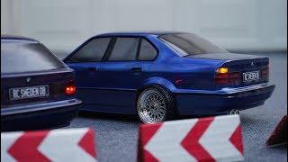 BMW E34 | RC Drifting