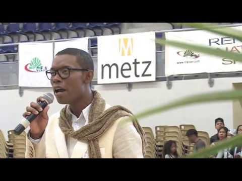 RNS 2013_Dlain_Hymne malagasy - Ry tanindrazanay Malala