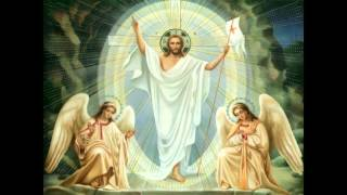 Христос воскрес! Під небозвід