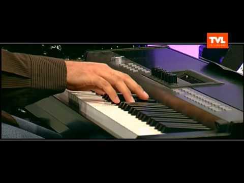 Sabien Tiels - Vang Me Als Ik Val