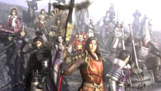 Samurai warriors 2 start trailer PC