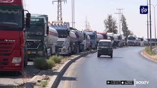 309 آلاف برميل نفط واردات المملكة النفطية من العراق لغاية تشرين الثاني (3/12/2019)