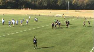 Air Force Rugby vs USMC - AFC2011-2