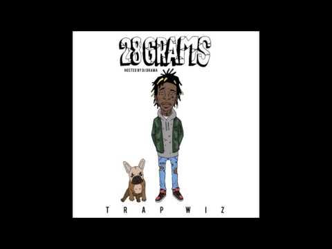 Wiz Khalifa - How To Be Real (Ft. Curtis Williams) {Prod. 808 Mafia} [28 Grams]